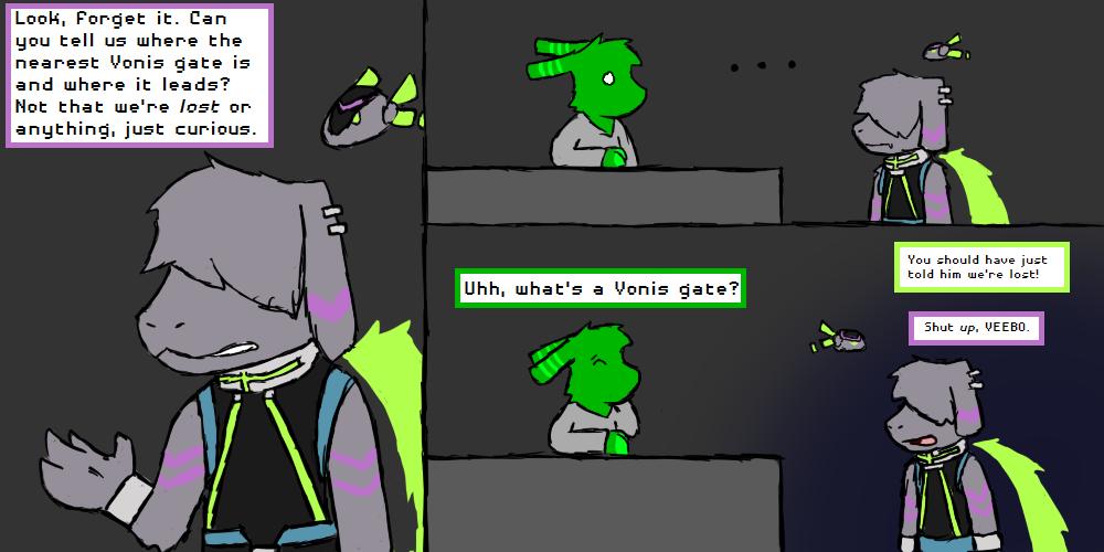 Vonis Gates