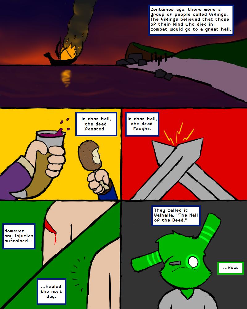 History Lesson 2